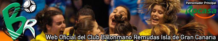 Los hermanos Escudero Santiuste arbitrarán el Aula Cultural-Rocasa Gran Canaria ACE | Club Balonmano Remudas Isla de Gran Canaria