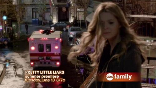 PLL 5 EscApe From New York