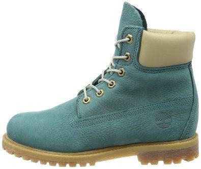 Timberland 6 Inch Premium FTB_W 8715R Damen Stiefel: Amazon.de: Schuhe & Handtaschen
