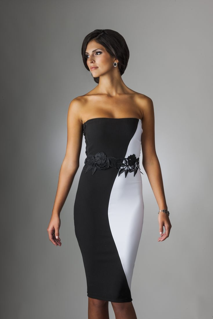Fine Lord And Taylor Black Cocktail Dresses Adornment - Wedding ...