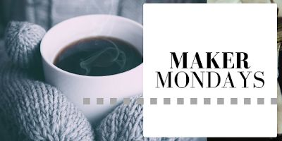 Emma Wilkinson Designs: Maker Mondays - with Erin from Nappy Cakes by Erin...