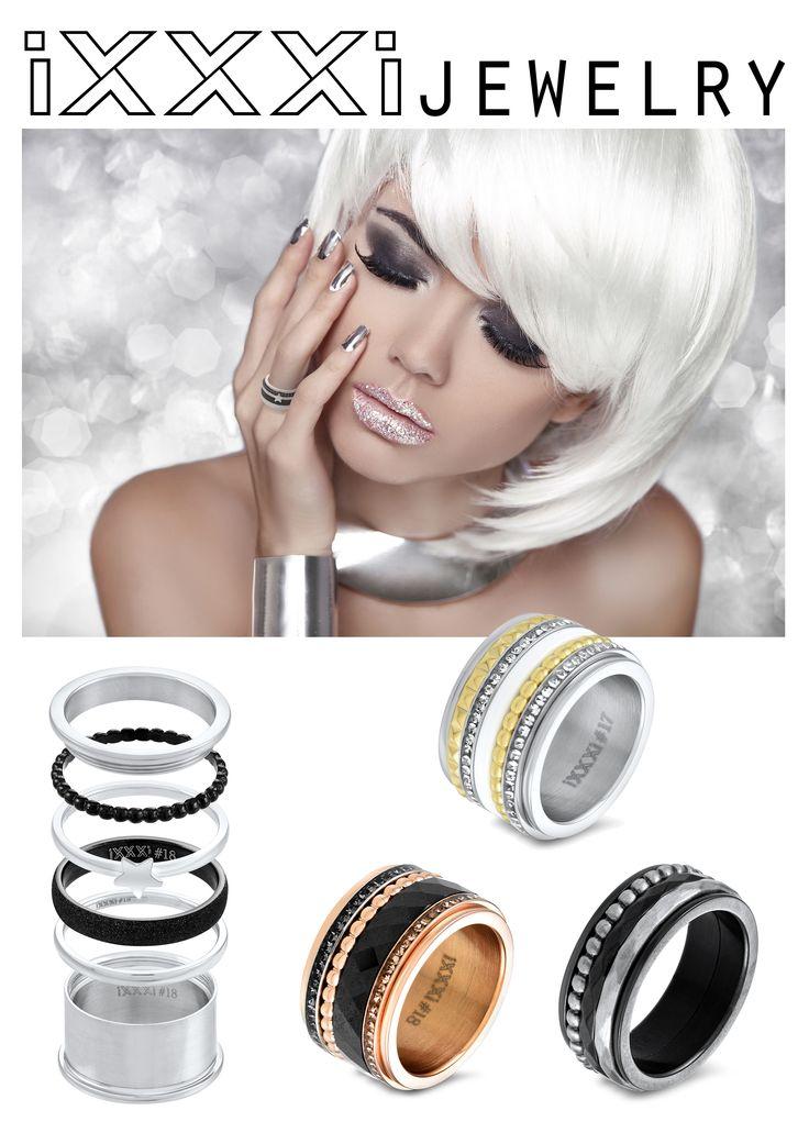ixxxi jewelry - Recherche Google