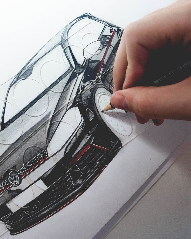 17 best Car Illustrations images on Pinterest