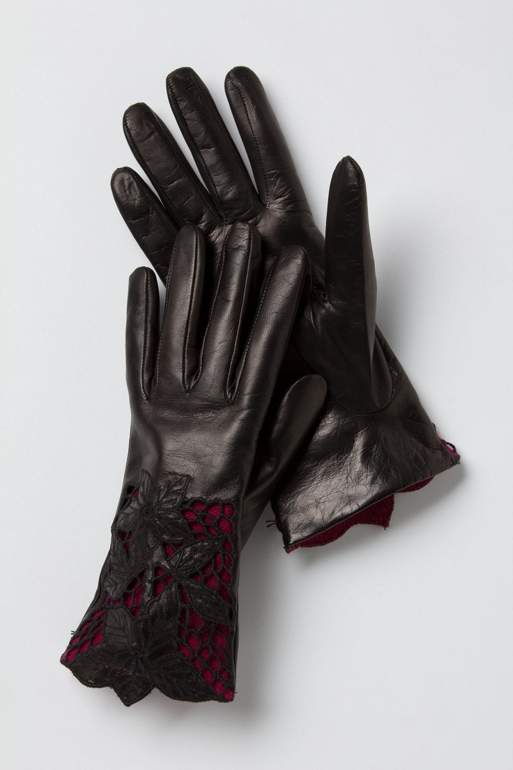 High end leather driving gloves - Lavinia Leather Gloves Anthropologie Com