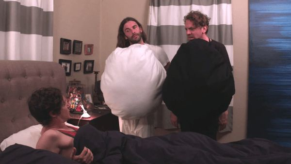 Gay Web Series 'Last Will & Testicle' Explores Life with One Ball – WATCH