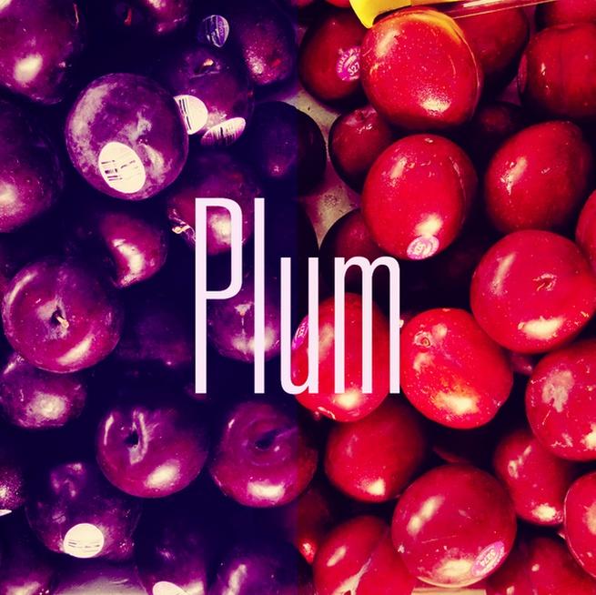 plum plum plum!
