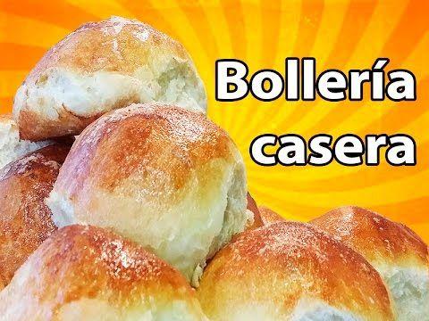 Bollería casera - No dejarán ni las migas