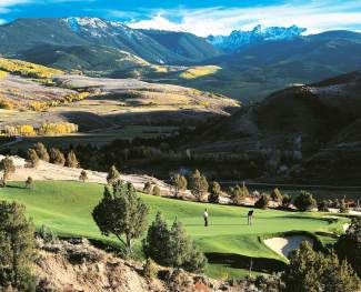 The Club at Cordillera signs exclusive real estate pact with LIV Sotheby's | VailDaily.com