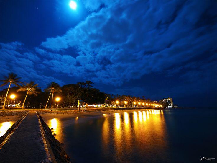 ILHAS HAVAIANAS Com muitas ilhas, o Havaí deixa turistas em dúvida na hora de escolher para onde ir.