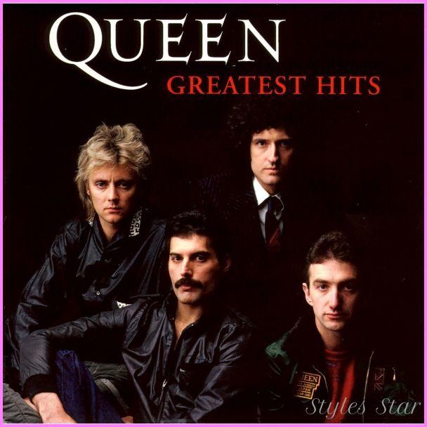 BEST QUEEN ALBUM COVERS - http://stylesstar.com/best-queen-album-covers.html