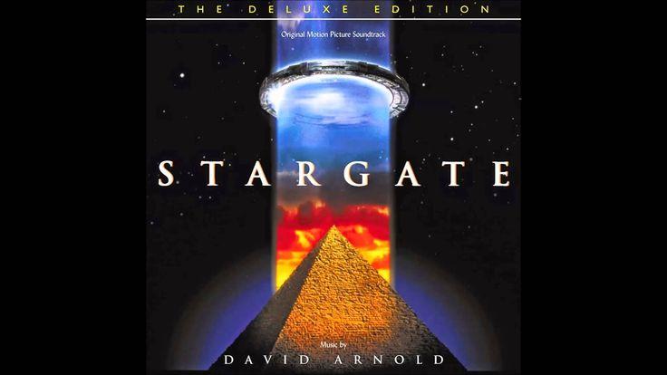 Stargate Deluxe OST - Stargate Overture