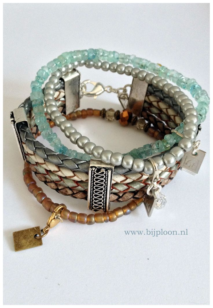 armbanden van my66