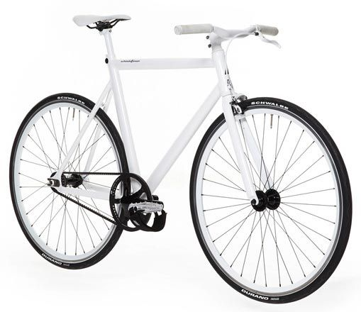 Schindelhauer, la bicicleta urbana de lujo