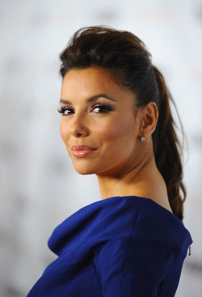 Eva Longoria Photos: 2011 Glamour Reel Moments Premiere Presented By Clarisonic