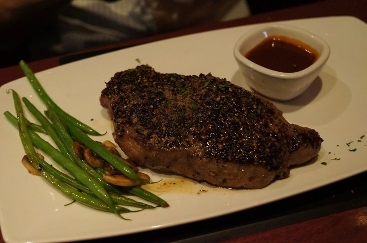 Steakhouse Chain Restaurant Recipes: Fleming's Prime Steakhouse