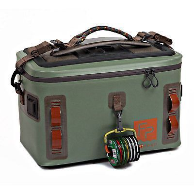 Fishpond Fly Fishing Cutbank Nylon Boat Gear Tackle Bag Yucca