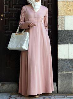 SHUKR USA   Ambarin Abaya