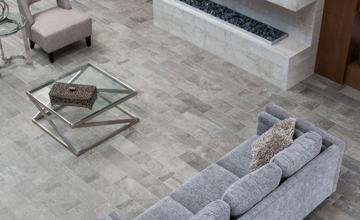 El piso es el atractivo de cada una de tus habitaciones.