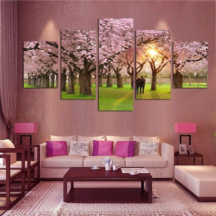 25 beste idee n over 3d kunst aan de muur op pinterest 3d papier knutselen opgerold papier - Deco romantische ouderlijke kamer ...