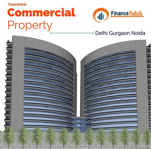 Commercial property sale in India at cheap cost - Findaksh.com