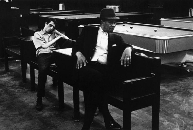 New York City 1965.