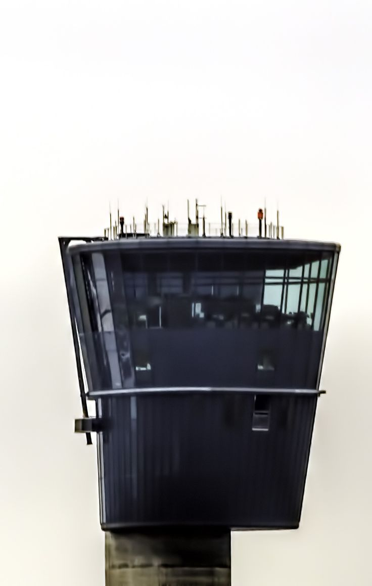 Cph new Controltower
