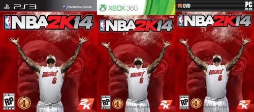 Tell LeBron James What Songs You Want on the NBA 2k14 Soundtrack