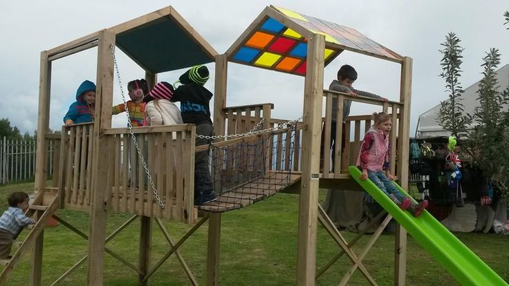 Jim of the Jungle Play Structures - Learn | Play | Grow