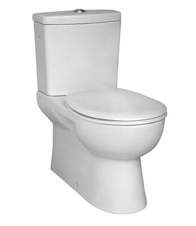 VITRA S50 Toilet Suite