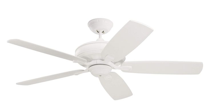 Emerson Carrera Grande Eco 54 Dc Motor Airflow Rating 7184 Cfm Cubic Feet Per Minute Friendly Ceiling Fan Voted Most Efficient 2017