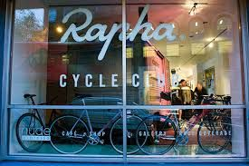 rapha london - great knowledge