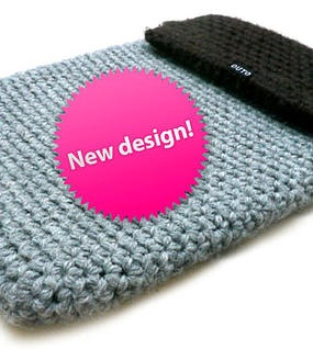 Outo Laptop cover for Macbook Pro! This covers your Macbook with a touch of Finnish craftsmanship. It also has a neoprene insulation protecting your lovely mac from dust and splashes.  Finnish design made with love - out of Finnish Novita wool.
