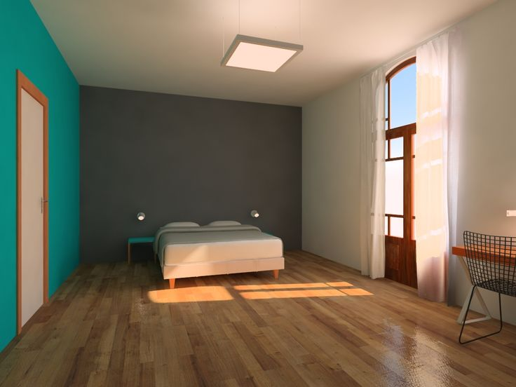 Colors Hotel - Urban Hypsteria