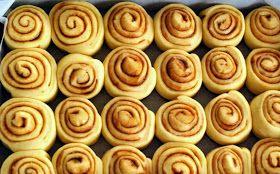 Thermolicious: Cinnamon Buns