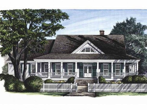 17 best images about low country style on pinterest for Low country farmhouse plans
