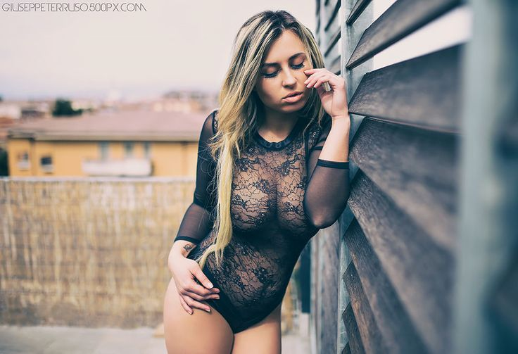 trasparent lace by Giuseppe Terruso on 500px
