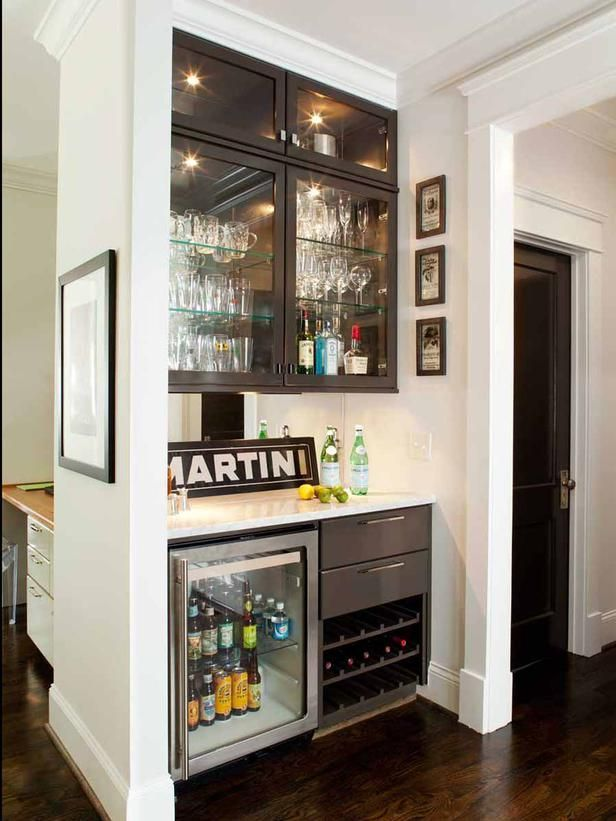 Transitional Kitchens from TerraCotta Properties on HGTV