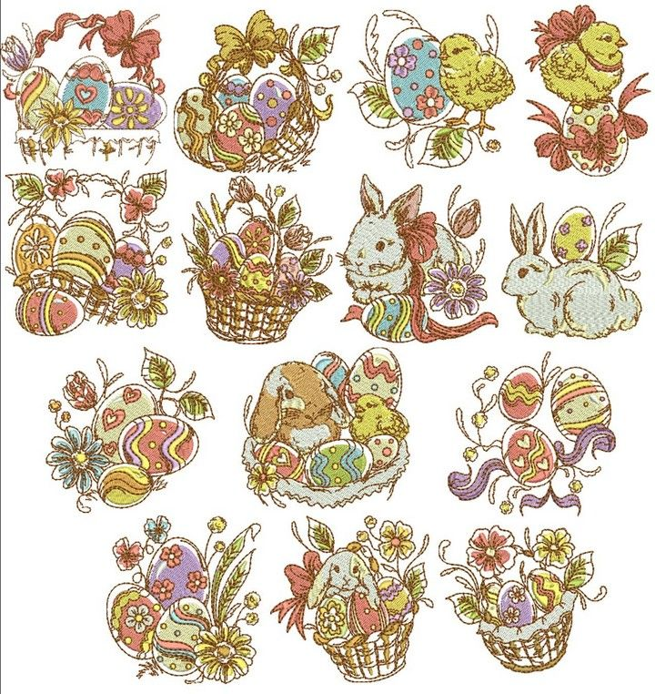 Easter Blessings  Preview2_900