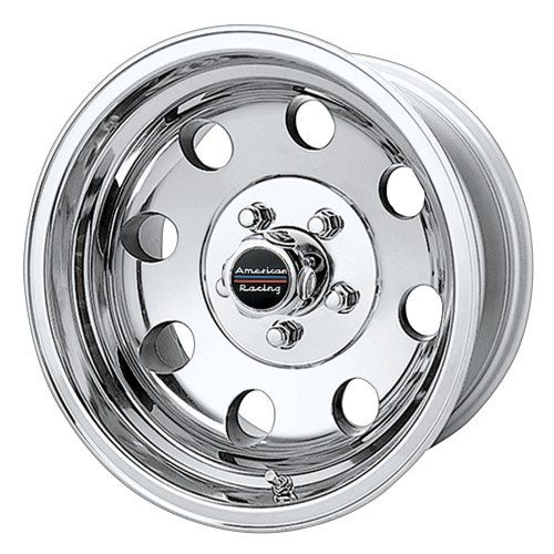"American Racing Custom Wheels AR172 Baja Polished Wheel (15x7""/5x139.7mm, -6mm offset) American Racing http://www.amazon.com/dp/B00264G3R2/ref=cm_sw_r_pi_dp_vV3Cwb104PNF3"
