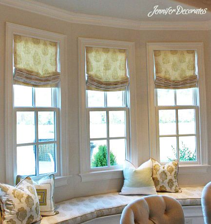 50 best Window Treatment Ideas images on Pinterest ...