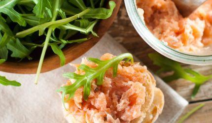 Nepravá homárová majonéza