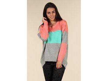 Barracade Sweater  $109
