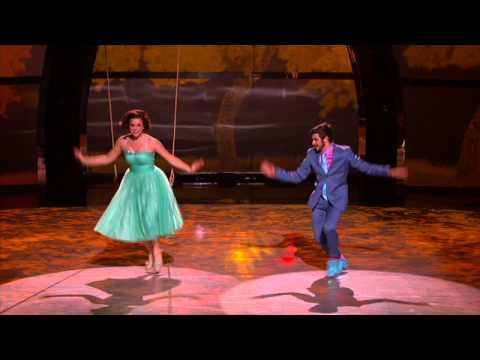 Valerie & Ricky: Top 6 Perform | SO YOU THINK YOU CAN DANCE | FOX BROADCASTING. Aug. 20, 2014