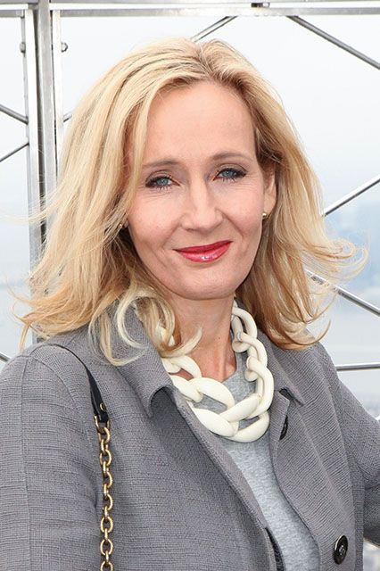 jk rowling and other stars celebrate turning years old style  three celebrities whose age you won t be able to guess getty jk rowling