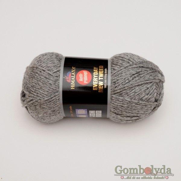 Everyday New Tweed 75111 - Gombolyda.hu - Fonalbolt és Kézművesműhely