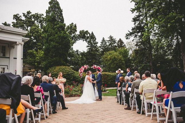 Meson Sabika Weddings West Illinois Wedding Venue Naperville Il