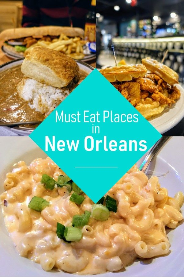 Best Restaurants In New Orleans 2019 Must Eat Places in New Orleans French Quarter   Jack and Gab