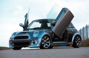 Mini-Maximum: Der Mini Cooper S von MHW - Speed Heads