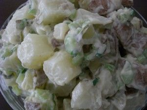 The Best Potato Salad You've Ever Had