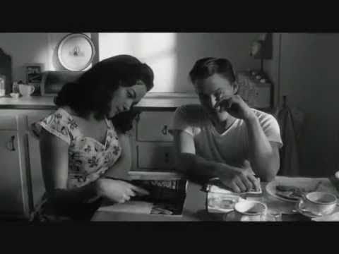 Norman Reedus in The Notorious Bettie Page- YouTube